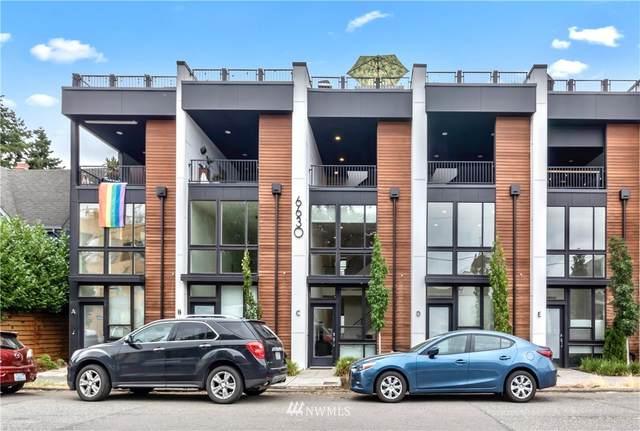 6630 Carleton Avenue S C, Seattle, WA 98108 (#1812289) :: Stan Giske