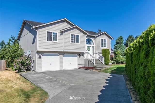 13512 5th Avenue Ct S, Tacoma, WA 98444 (#1812291) :: Better Properties Lacey