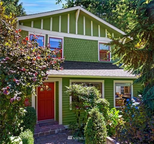 324 31st Avenue E, Seattle, WA 98112 (#1812293) :: Pickett Street Properties