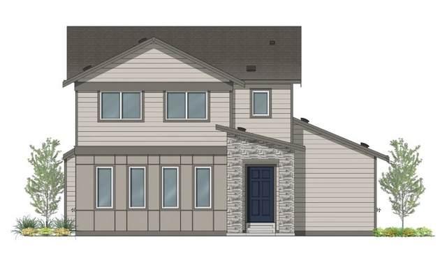 8667 54th Street NE Gr27, Marysville, WA 98270 (#1812296) :: Shook Home Group
