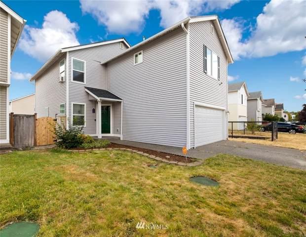 14855 99th Avenue SE, Yelm, WA 98597 (#1812315) :: Alchemy Real Estate