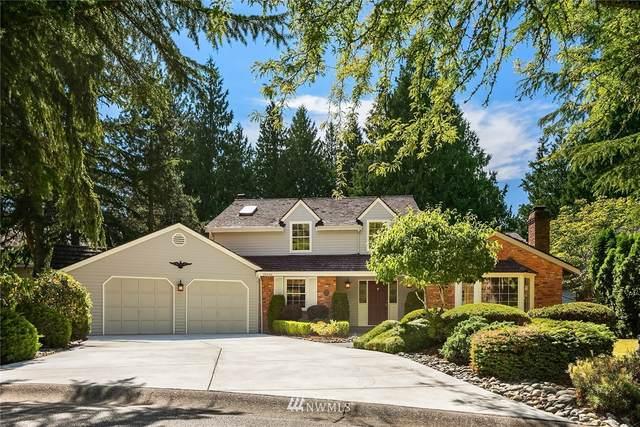 20035 NE 39th Street, Sammamish, WA 98074 (#1812320) :: Lucas Pinto Real Estate Group