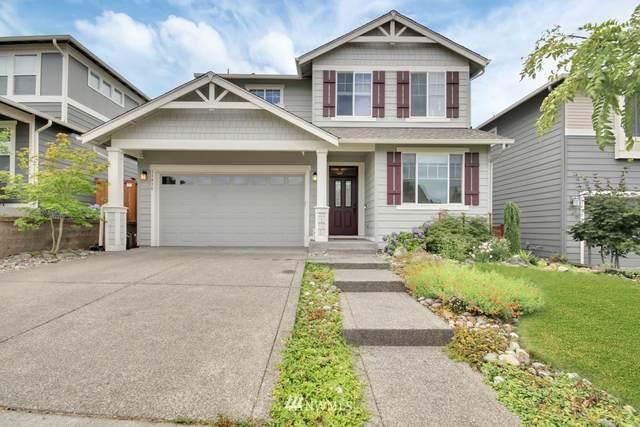 13416 189th Avenue E, Bonney Lake, WA 98391 (#1812324) :: Alchemy Real Estate