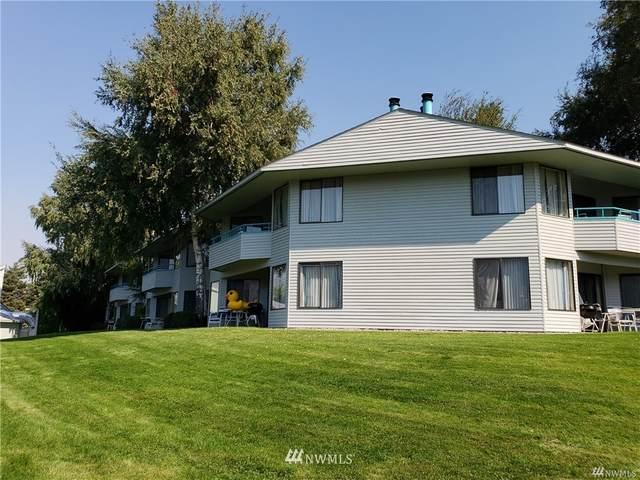 1 Lodge 616-L, Manson, WA 98816 (#1812342) :: Lucas Pinto Real Estate Group