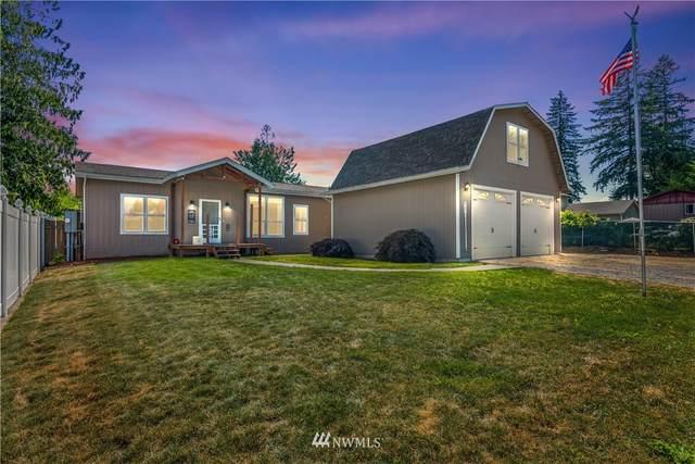 21014 131st Street Ct E, Bonney Lake, WA 98391 (#1812345) :: Shook Home Group