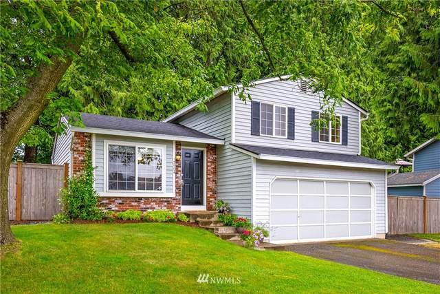 12904 58TH AVENUE SE, Snohomish, WA 98296 (#1812351) :: Ben Kinney Real Estate Team