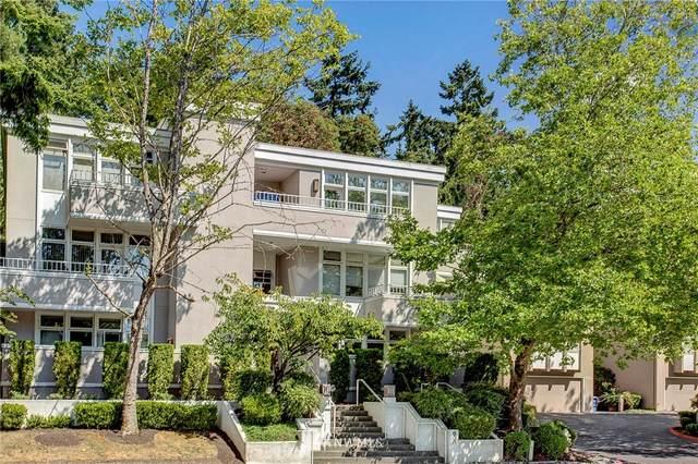 600 Bellevue Way SE #102, Bellevue, WA 98004 (#1812355) :: Alchemy Real Estate
