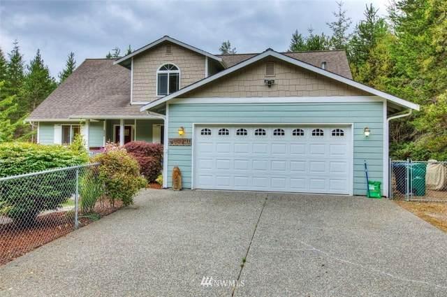 4588 Julian Road SW, Port Orchard, WA 98367 (#1812365) :: Better Properties Real Estate