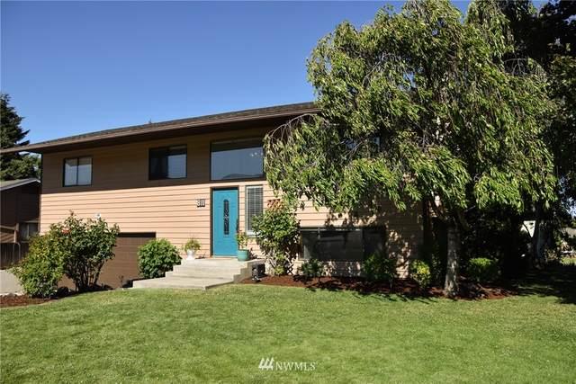 811 Lambert Street, Wenatchee, WA 98801 (#1812374) :: Canterwood Real Estate Team
