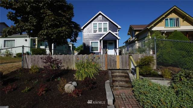 2514 S Sheridan Avenue, Tacoma, WA 98405 (#1812380) :: Priority One Realty Inc.