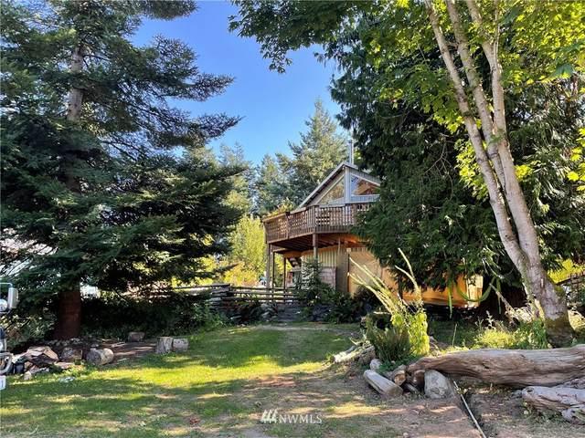 3707 Legoe Bay Road, Lummi Island, WA 98262 (#1812383) :: Alchemy Real Estate