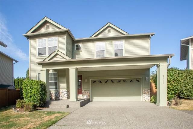 7111 Allman Avenue SE, Snoqualmie, WA 98065 (#1812394) :: Ben Kinney Real Estate Team