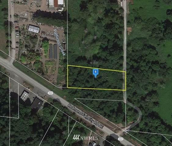 249 Redmond-Fall City Road NE, Redmond, WA 98053 (#1812396) :: Becky Barrick & Associates, Keller Williams Realty