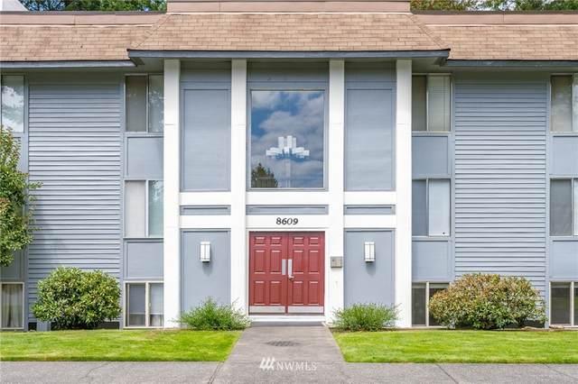 8609 Zircon Drive SW E2, Lakewood, WA 98498 (#1812400) :: Alchemy Real Estate