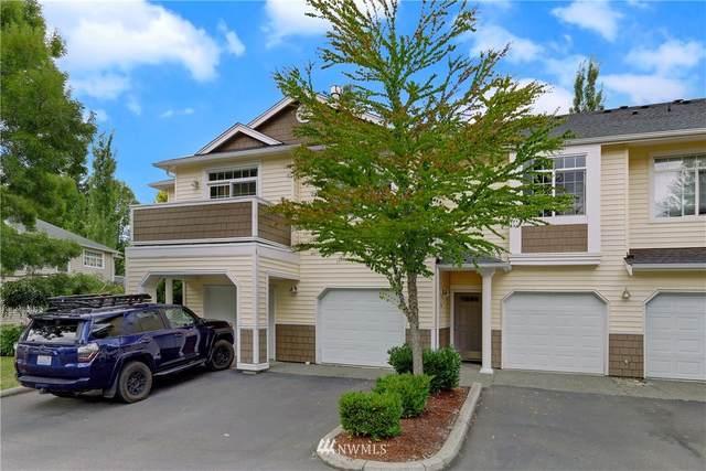 1855 Trossachs Boulevard SE #2305, Sammamish, WA 98075 (#1812404) :: Becky Barrick & Associates, Keller Williams Realty