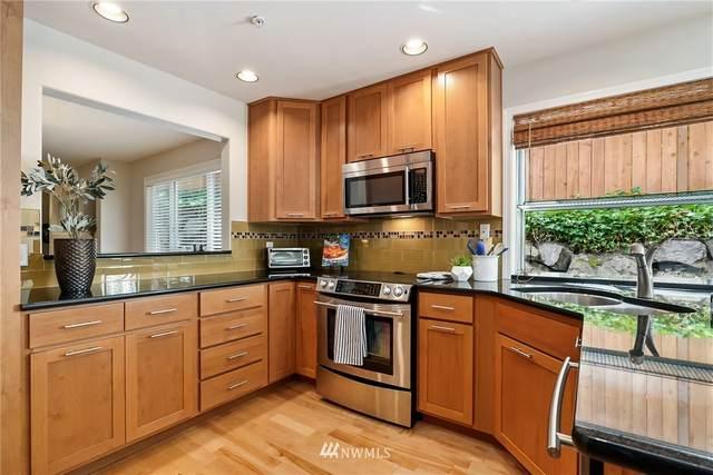 501 Kirkland Avenue #107, Kirkland, WA 98033 (#1812408) :: Better Properties Real Estate