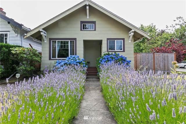406 N Cushman Avenue, Tacoma, WA 98403 (#1812415) :: Alchemy Real Estate