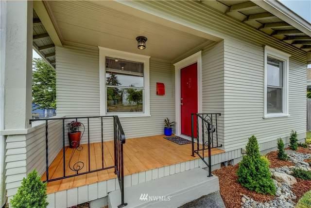 2421 Pine Street, Everett, WA 98201 (#1812425) :: Becky Barrick & Associates, Keller Williams Realty