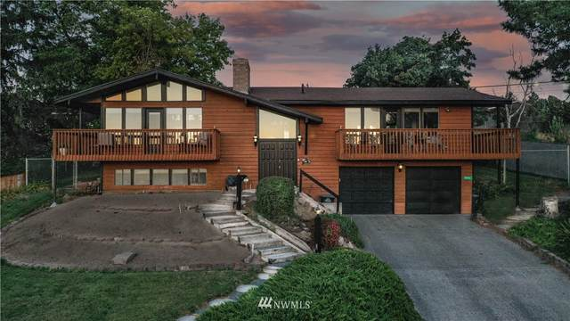 2025 S Beaumont Drive, Moses Lake, WA 98837 (#1812434) :: Lucas Pinto Real Estate Group