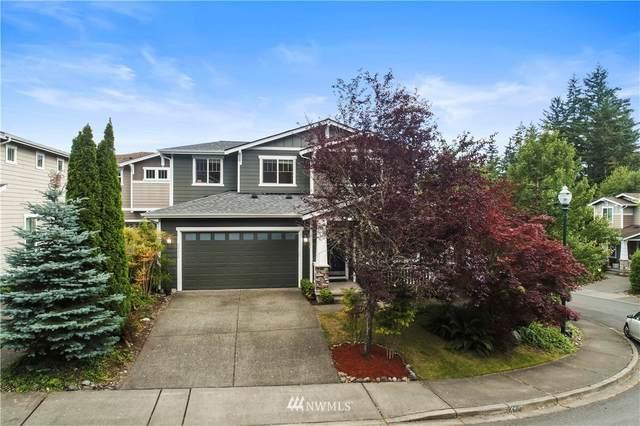 24015 SE 20th Street, Sammamish, WA 98075 (#1812435) :: Ben Kinney Real Estate Team
