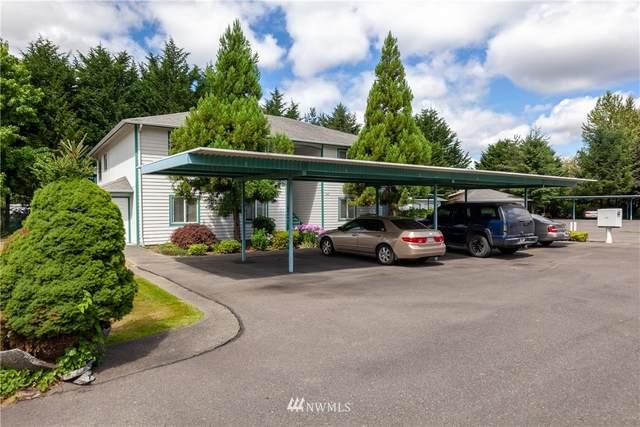 2001 99th Street E #3, Tacoma, WA 98445 (#1812444) :: Shook Home Group