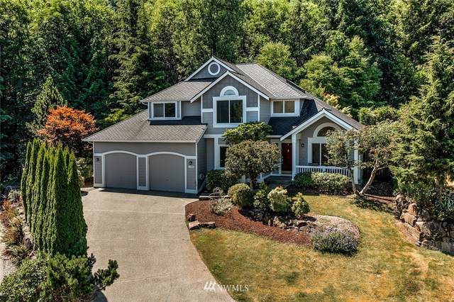 1165 11th Place SW, North Bend, WA 98045 (#1812455) :: Better Properties Real Estate
