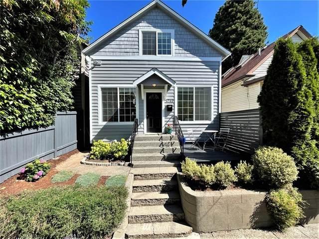 1740 NW 60th Street, Seattle, WA 98107 (#1812471) :: NextHome South Sound