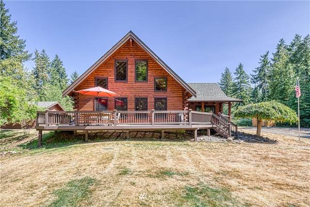 18554 NW Stavis Bay Road, Seabeck, WA 98380 (#1812496) :: Better Homes and Gardens Real Estate McKenzie Group