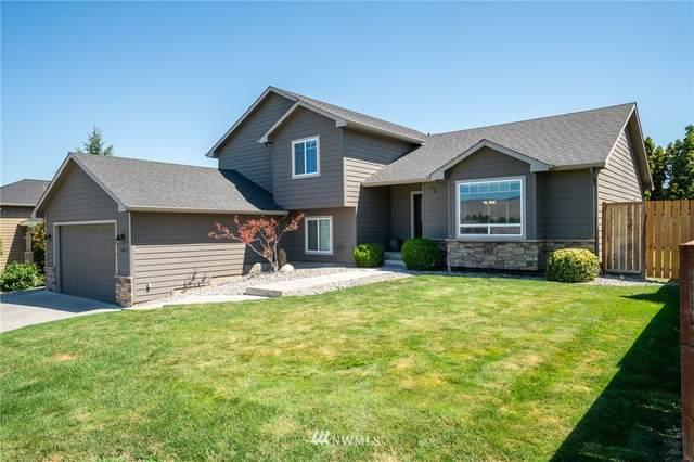 1453 Copper Loop, East Wenatchee, WA 98802 (#1812511) :: Keller Williams Western Realty