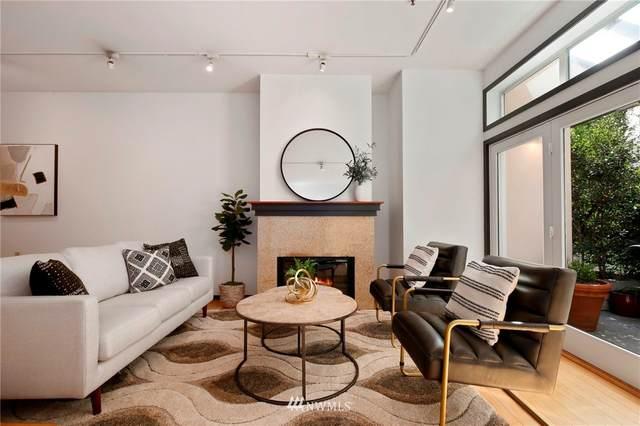 2030 Western Avenue #416, Seattle, WA 98121 (#1812524) :: Simmi Real Estate