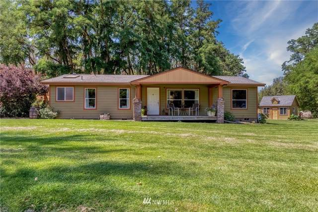 3579 Clodius Rd, Waitsburg, WA 99361 (#1812527) :: Ben Kinney Real Estate Team