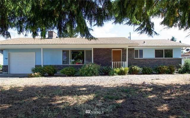 465 W Hammond Street, Sequim, WA 98382 (MLS #1812529) :: Community Real Estate Group