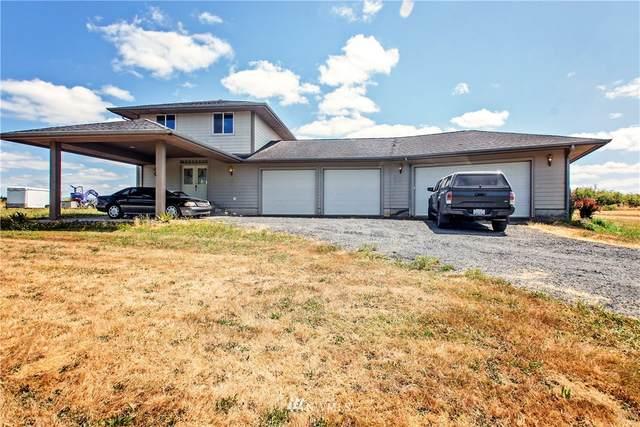 127 Buckley Road, Toledo, WA 98591 (#1812531) :: Alchemy Real Estate