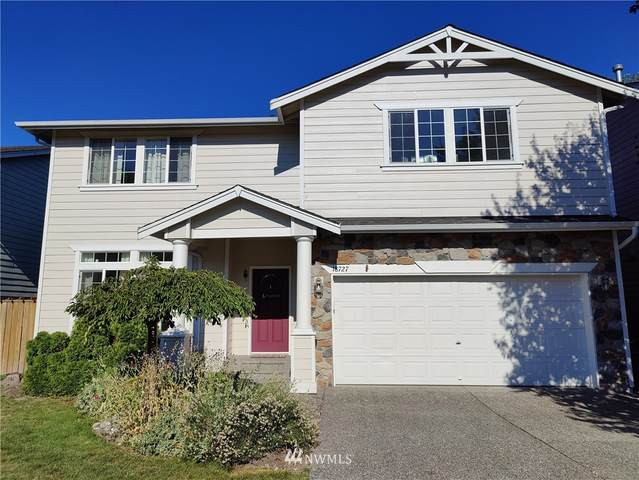 18727 10th Ave Se, Bothell, WA 98012 (#1812538) :: Lucas Pinto Real Estate Group