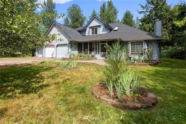 5182 Glory Lane NW, Seabeck, WA 98380 (#1812548) :: Better Homes and Gardens Real Estate McKenzie Group