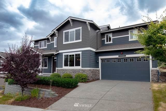 10904 168th Avenue E, Bonney Lake, WA 98391 (#1812550) :: Lucas Pinto Real Estate Group