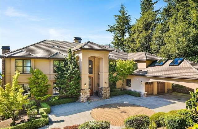 6488 170th Place SE, Bellevue, WA 98006 (#1812560) :: Icon Real Estate Group