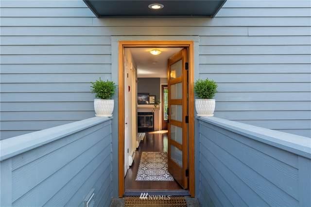756 N 72nd Street #101, Seattle, WA 98103 (#1812562) :: Lucas Pinto Real Estate Group