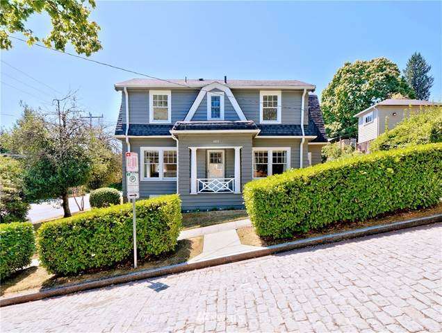1855 24th Avenue E, Seattle, WA 98112 (#1812574) :: McAuley Homes