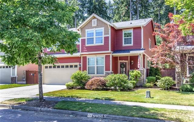 4501 Freemont Street NE, Lacey, WA 98516 (#1812607) :: Ben Kinney Real Estate Team