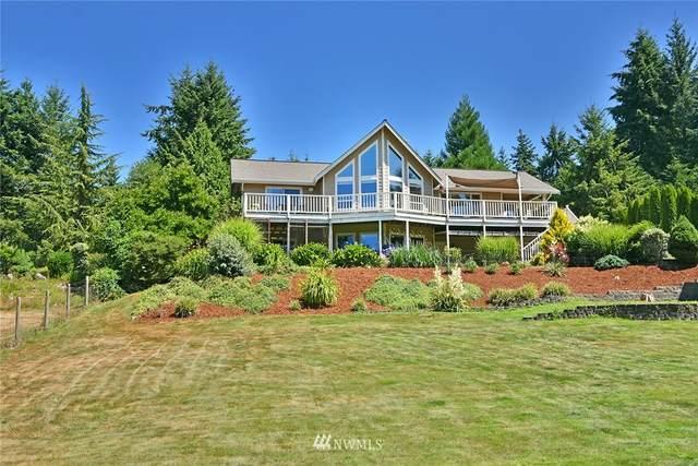 10527 NE Misty Glen Way, Kingston, WA 98346 (#1812612) :: Better Properties Real Estate
