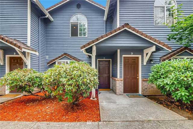 8100 238th Street SW C, Edmonds, WA 98026 (#1812613) :: Ben Kinney Real Estate Team