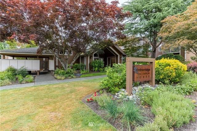 14002 NE 181st Place A102, Woodinville, WA 98072 (#1812629) :: NW Homeseekers