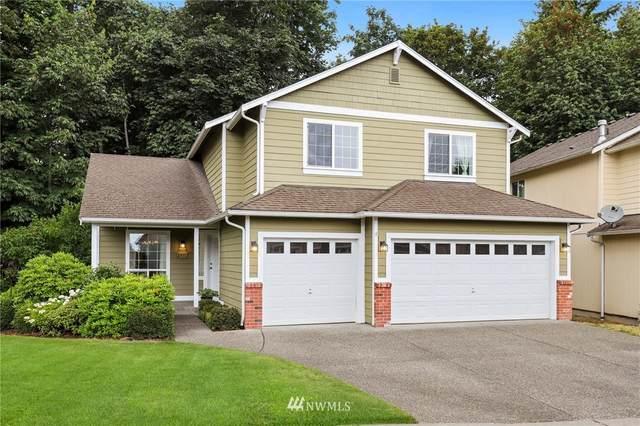 2971 NE Loyola Street, Bremerton, WA 98311 (#1812639) :: Shook Home Group