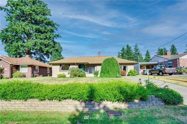 6619 Willow Road, Everett, WA 98203 (#1812644) :: Mike & Sandi Nelson Real Estate