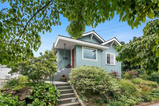 405 NW 72nd Street, Seattle, WA 98117 (#1812651) :: Lucas Pinto Real Estate Group