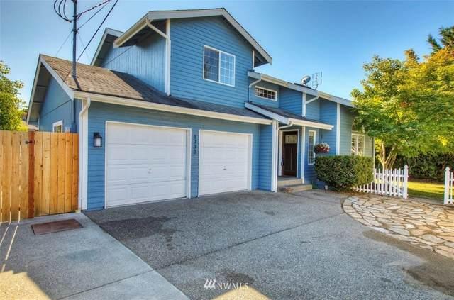 1733 Harding Street, Enumclaw, WA 98022 (#1812656) :: Hauer Home Team