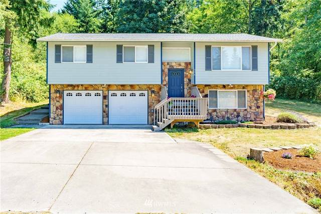 376 Evergreen Park Road, Camano Island, WA 98282 (#1812661) :: Ben Kinney Real Estate Team