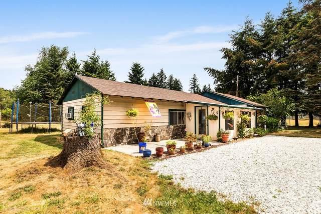 4718 NE 238th Avenue, Vancouver, WA 98682 (#1812689) :: Alchemy Real Estate