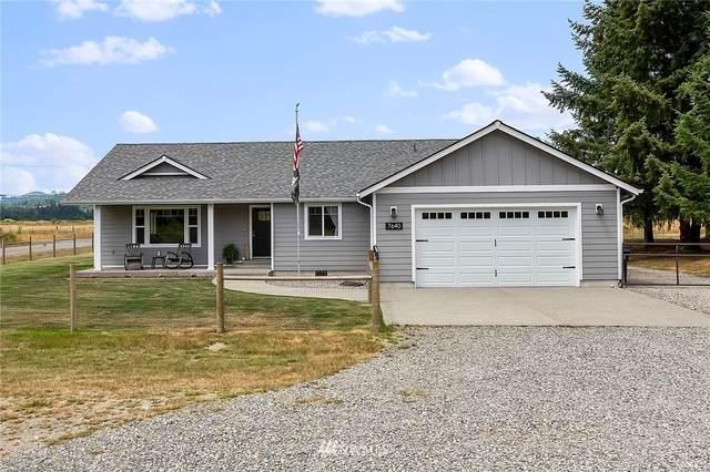 7640 Celesta Lane SW, Olympia, WA 98512 (#1812694) :: Ben Kinney Real Estate Team